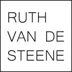 Ruth Van de steene_logo met rand